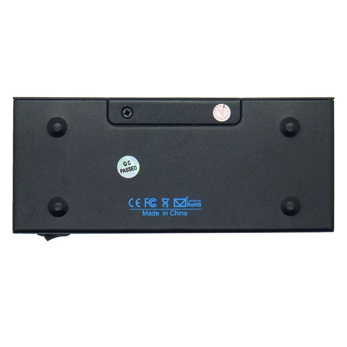 Voxlink 1.4 HDMI 1x4 Splitter HDCP 3D Resolution 4k*2k Distributor