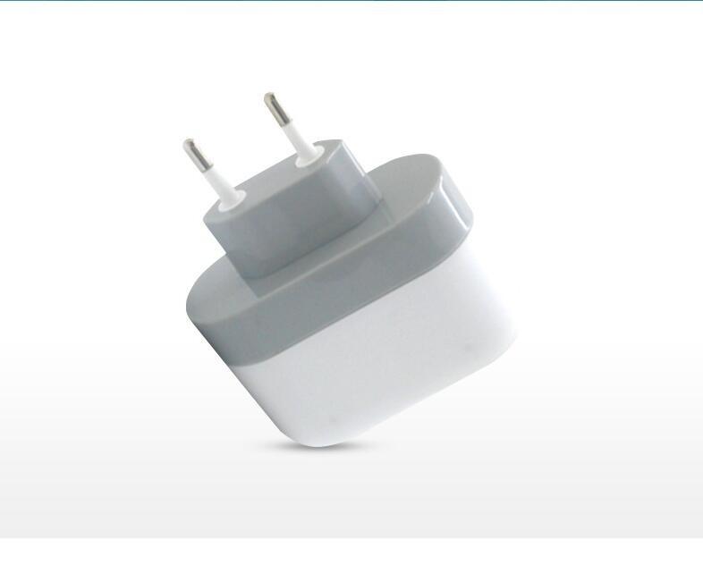 VOXLINK 3-Port usb charger 5V4.8A EU